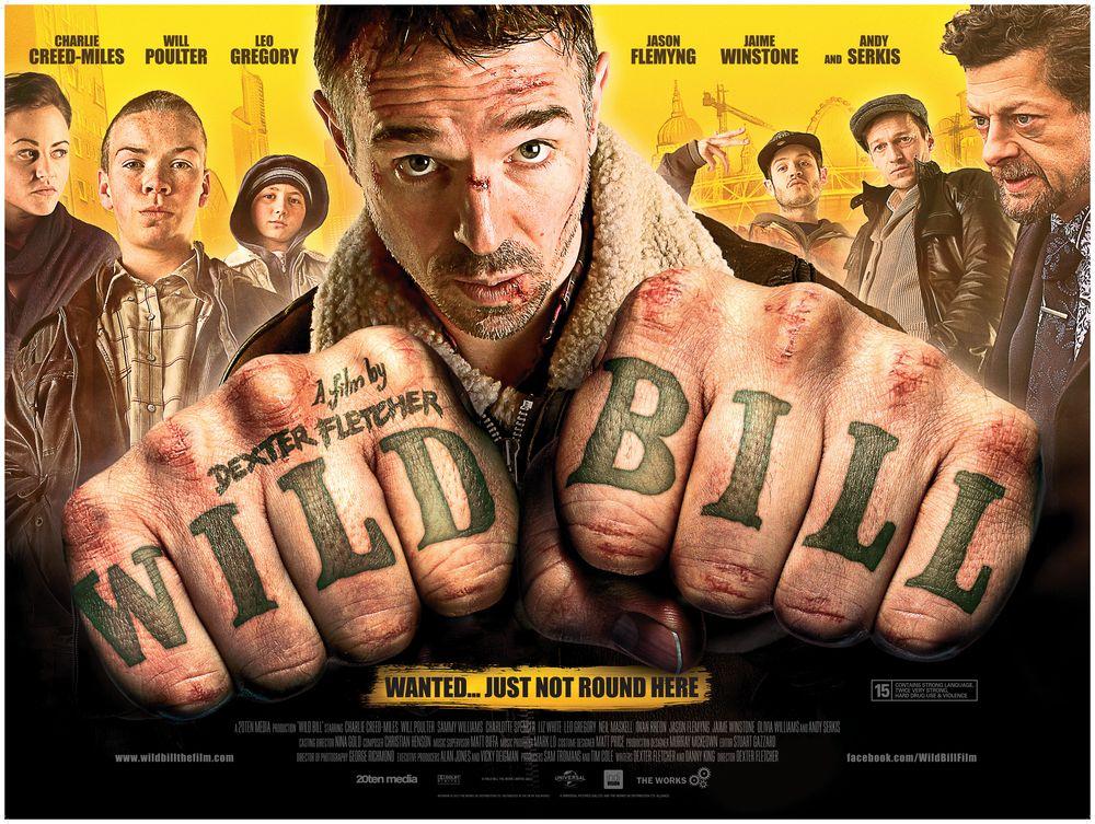 Xem phim Bill Hoang - Wild Bill 2011