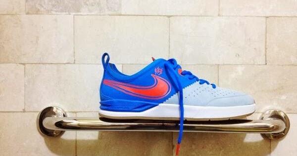 Brian Anderson Shoe Size  Wears