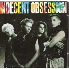 Indecent Obsession – Fixing A Broken Heart