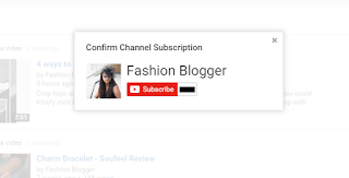 How to Create Youtube Subscription link, ananyatales, doityaar, Increase Youtube Subscribers