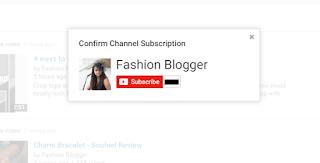How to Create Youtube Subscription link, ananyatales, doityaar, Increase Youtube Subscribers