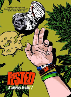 Fested: A Journey to Fest 7 DVD Review