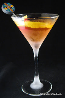 East India Cocktail No 1