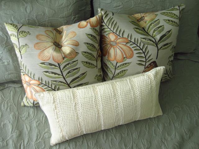 Botanical Bedroom The Shimmer