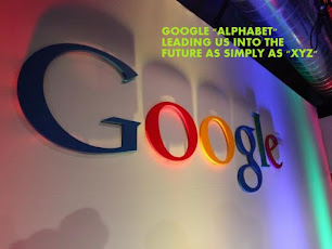 GOOGLE'S CALICO LABORATORIES ARE NOW PART OF GOOGLE ALPHABET: