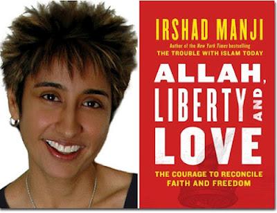 Irshad Manji, Aktivis Islam Kontroversial Datang Ke Indonesia