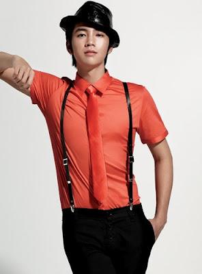Vintage Fashion♡ Jang Geun Suk