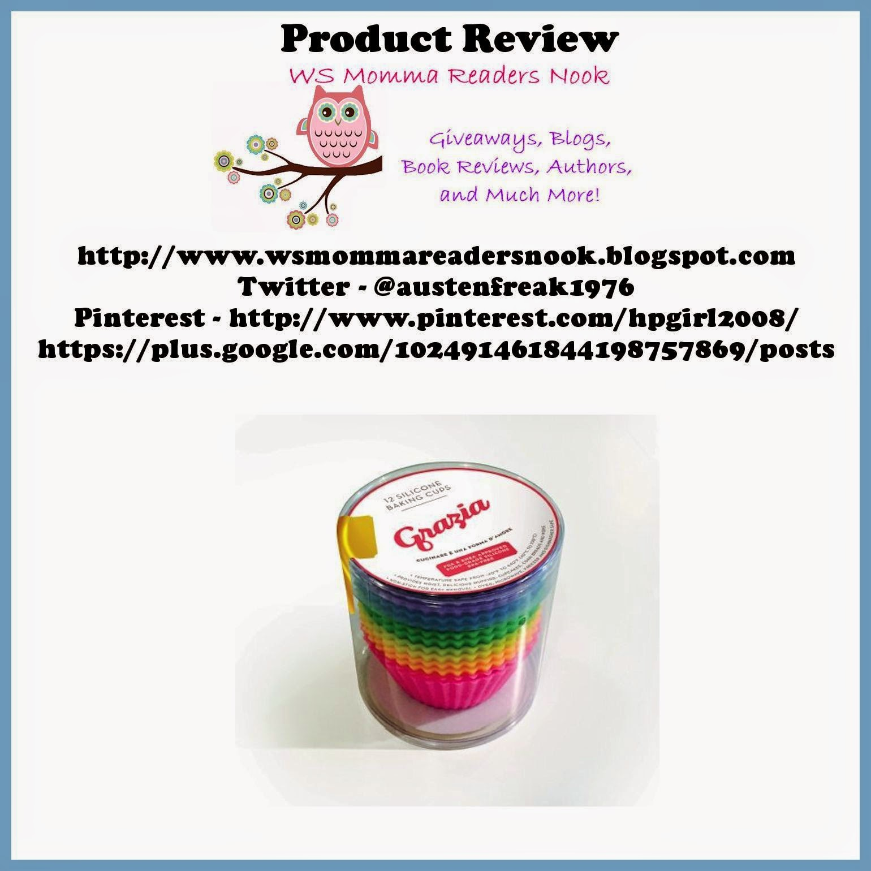 http://www.amazon.com/Grazia%C2%AE-Reusable-Silicone-Baking-Cupcake/dp/B00DOFXEV0/ref=sr_1_1?ie=UTF8&qid=1419901821&sr=8-1&keywords=grazia+baking+cups