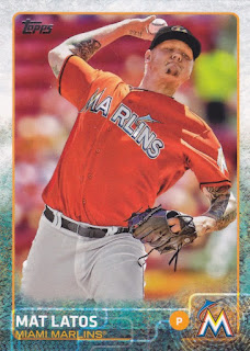 Airbrushed Fridays: 2015 Topps #467