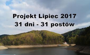 Projekt Lipiec 2017:)