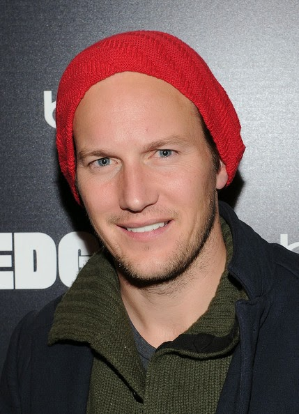 American Singer Patrick Wilson Latest Abums list & Details