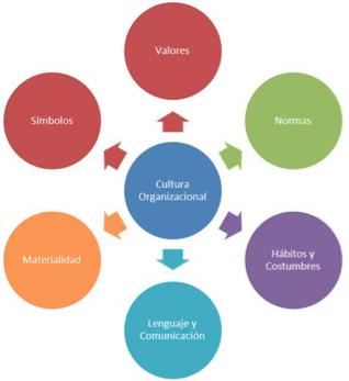 Gestion del talento humano cultura organizacional for Elementos de un vivero