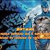 BATMAN - O Homem Morcego que é SUPER-HEROI sonho de consumo de todo mundo.
