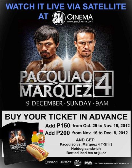 SM Cinema's Pacman-Marquez 4