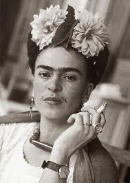 arte, Frida Kahlo, Mexico, pintura, mujer, artista