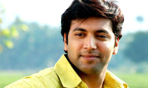 Do Not Act In Remake Film - Jayam Ravi