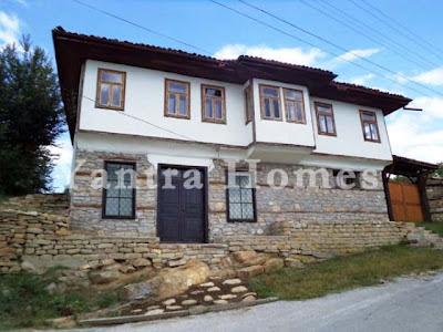 Bulgarian properties
