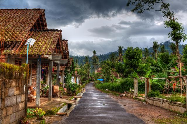 Desa Wisata Candirejo Jawa Tengah 2