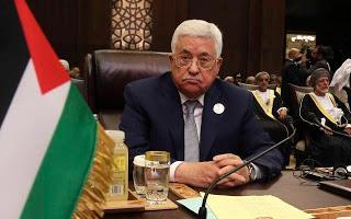 """Autoridade Palestina"" aumenta prémios para assassinos"