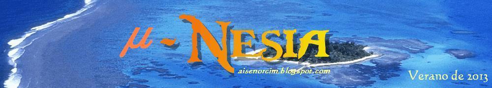 μ-Nesia
