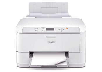 Epson WorkForce Pro WF-5110 Printer Review