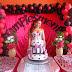 Diretora do Hospital de Nova Olinda, Ana Carla festejou aniversário com grande festa