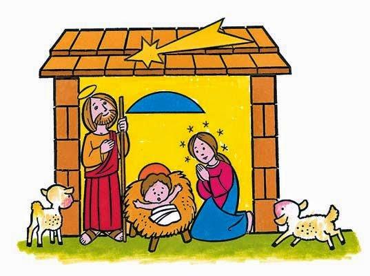 Imagenes de Nacimientos Navideños, parte 4
