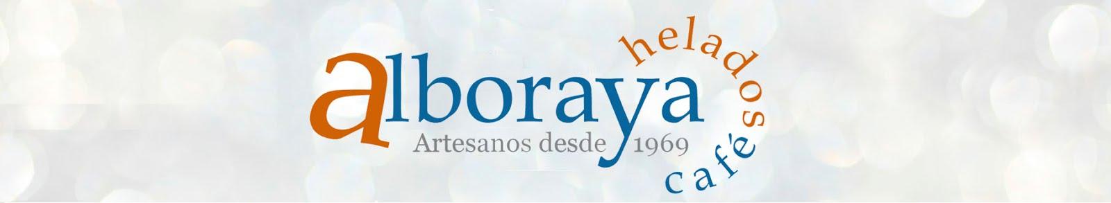 Heladería Alboraya