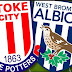 Stoke City vs West Brom 2-0 Highlights News 2014 Diouf Goal