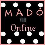 Madô store loja virtual