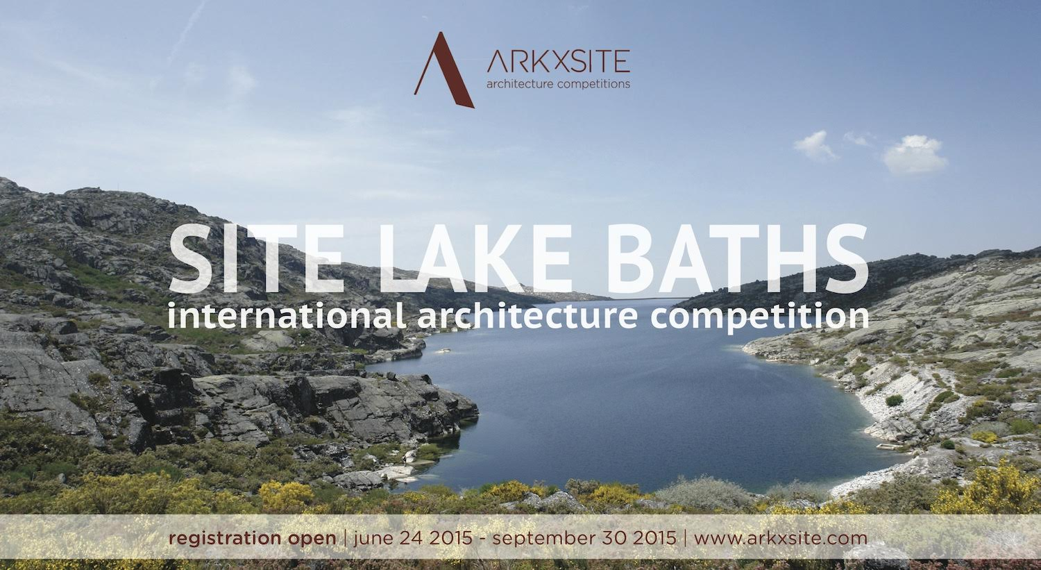 ced advising blog lake baths architecture competition