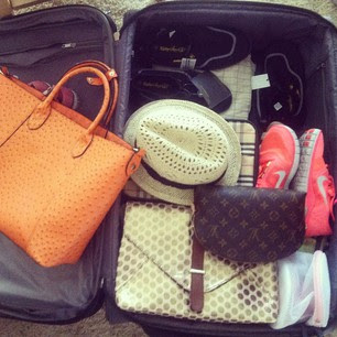 My Summer Vacation Packing List – Rachel Talbott