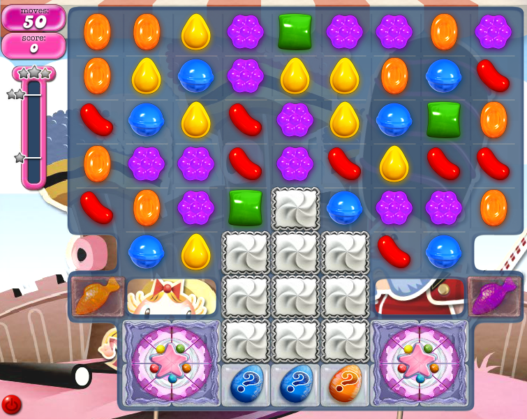 Level 394 | Candy Crush tips level 394