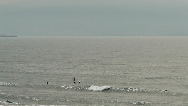 surf el pasillo sopelana