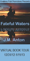 Fateful Waters 1 - 2