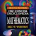 CRC Concise Encyclopedia of Mathematics - Free Ebook Download