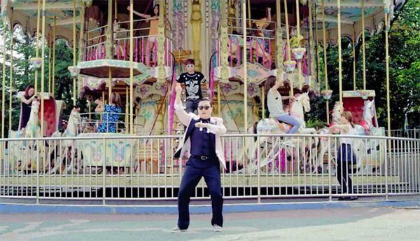 5 Tempat yang Mendadak Terkenal Karena Lagu Gangnam Style: Children Grand's Park