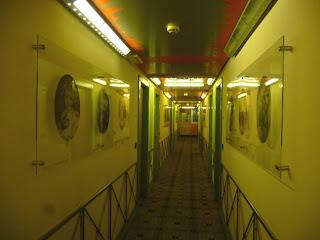 Hotel Antares Concorde Milano