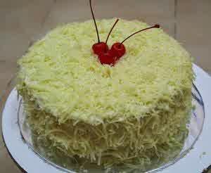 Cara Membuat Kue Bolu Keju Panggang Lezat dan Lembut