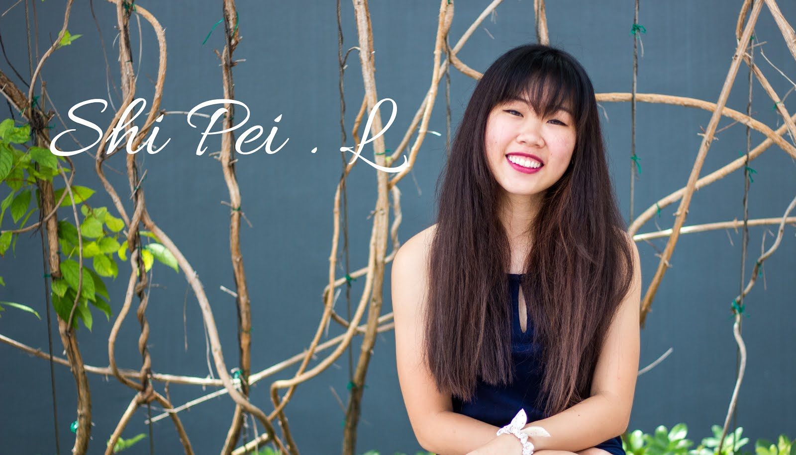 Shi Pei .L