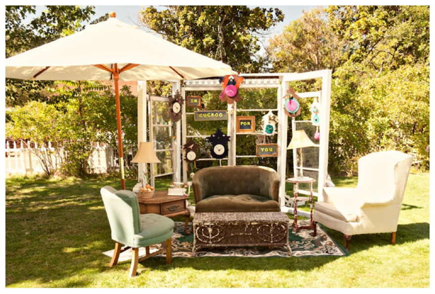 wedding trends of 2014 chill out areas. Black Bedroom Furniture Sets. Home Design Ideas