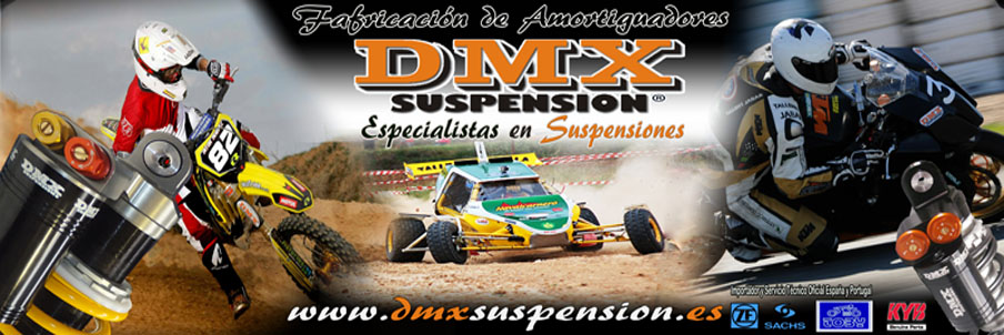 DMX SUSPENSION