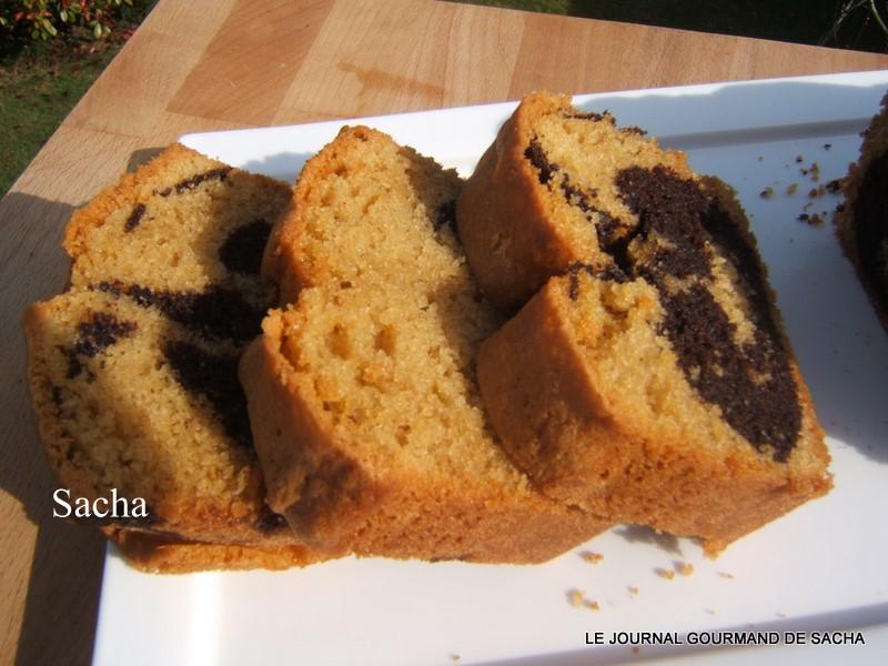 Cake Au Speculoos Sos Recette