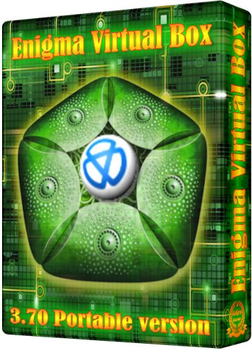 Enigma Virtual Box v5.20 Build 20120815 portable