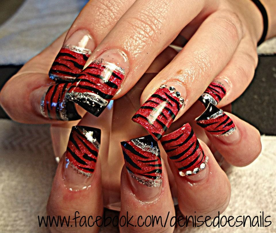 Nail Art by Denise Groves: Some New Stuff