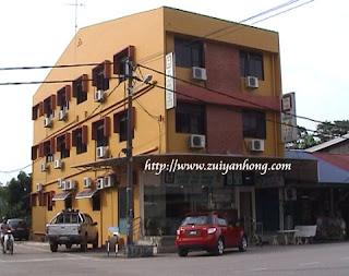 Let Seng Hotel