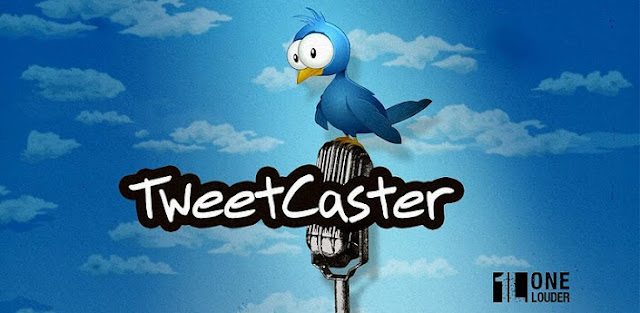TweetCaster Pro for Twitter v6.9.4 Apk App
