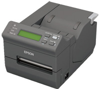 Epson TM-L500A Driver Download