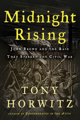 New Book on John Brown: Midnight Rising