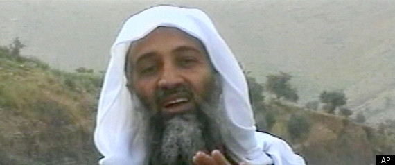 osama bin laden video osama. Osama bin Laden released a new